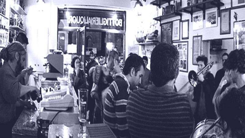 bar de marchi aperitivo zona pratello bologna