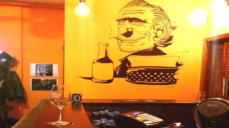 birroteca bukowsky cona pratello aperitivo bologna