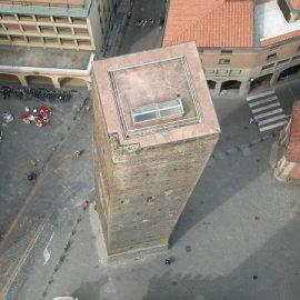 Le torri di Bologna: storia e curiosità