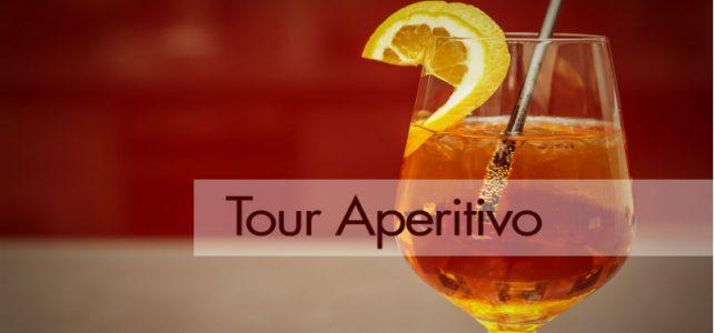 Aperitif tour visit bologna