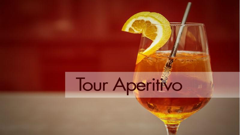 tour aperitivo di bologna