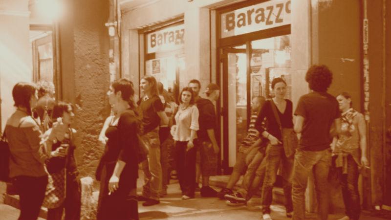 barazzo aperitivo zona centro bologna