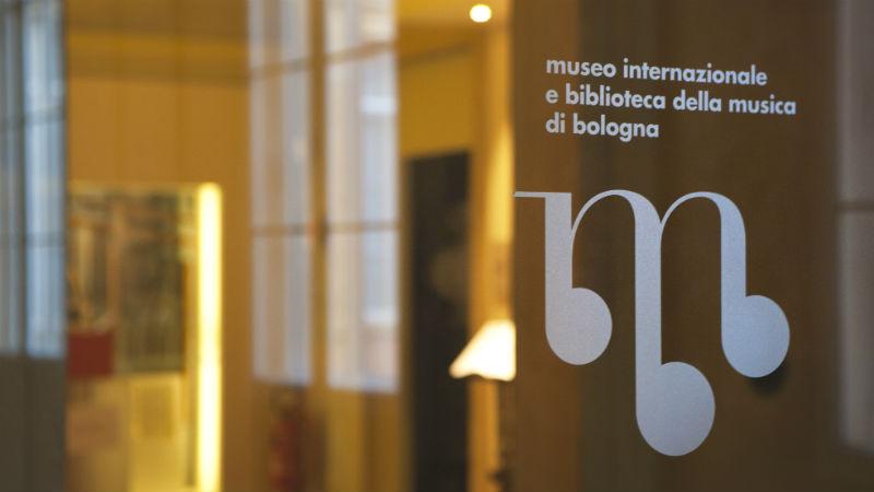 Strada Maggiore Museo Internazionale della Musica visitare Bologna