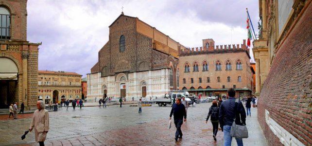 VIsitare Bologna in un giorno in completa autonomia