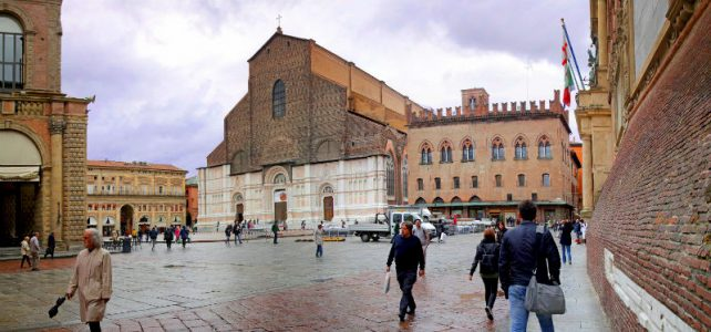 Visit Bologna in one day