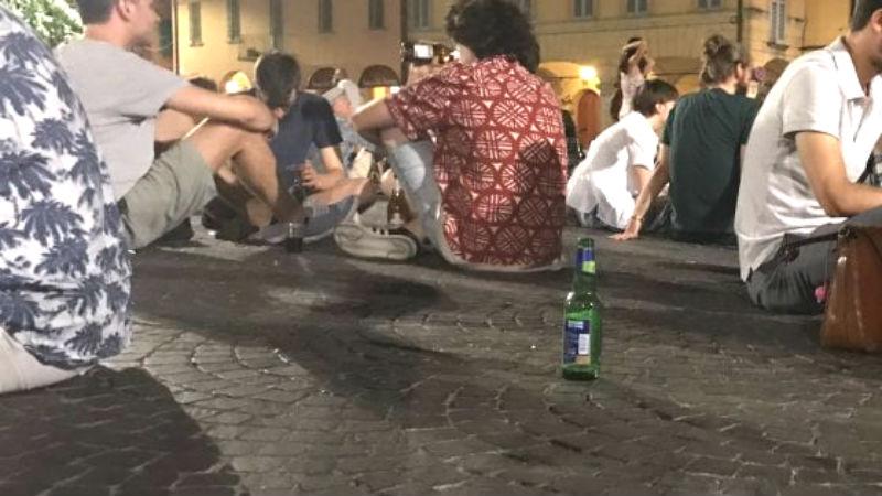 piazza san francesco aperitivo bologna pratello
