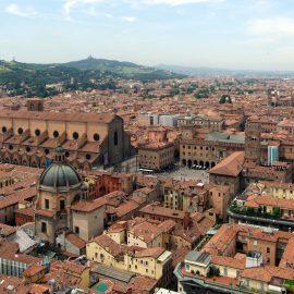 Le date storiche di Bologna: dalla Felsina etrusca ai giorni nostri