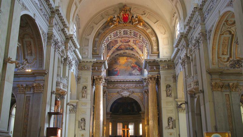 Cattedrale di San Pietro: visitare Bologna in due giorni