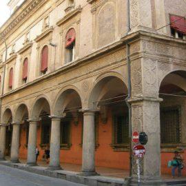 Irnerio e la storia dell'Università di Bologna