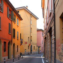 Via Fregatette a Bologna: il nome curioso della strada