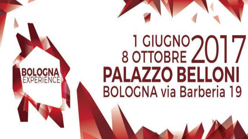 Bologna Experience mostra Palazzo Belloni