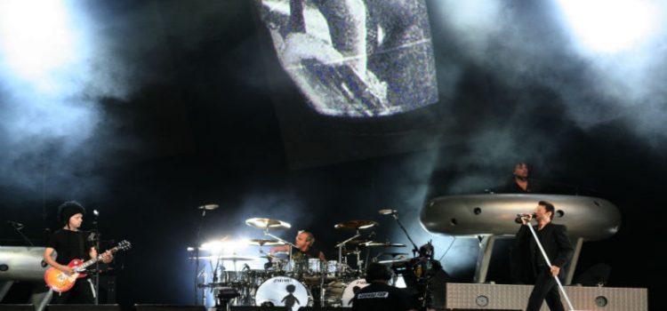 I Depeche Mode a Bologna