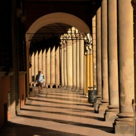 I portici di Bologna: tra storia e curiosità