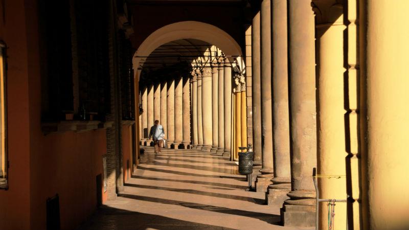 I portici di Bologna: tra storia e curiosità - Visitup Bologna