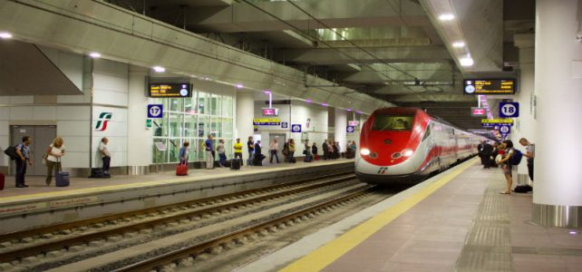 Arrivare e muoversi a Bologna