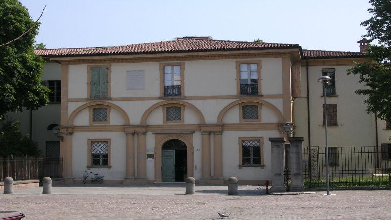 Carducci a Bologna
