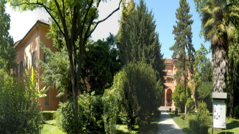 Orto Botanico di Bologna