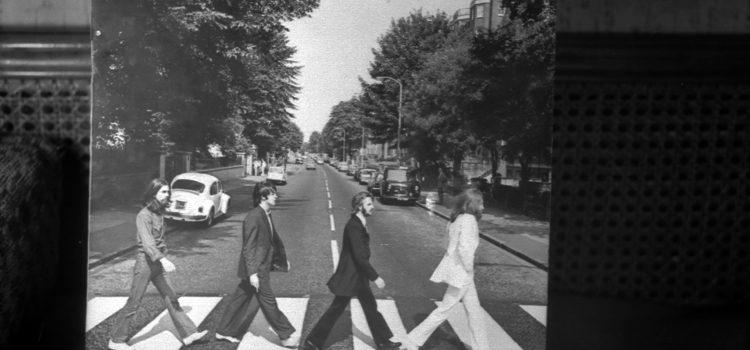 La mostra dei Beatles a Bologna