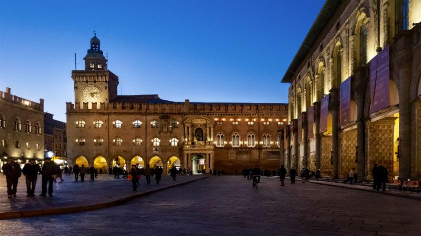 Date storiche di Bologna