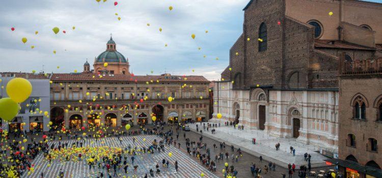 La breve storia di Bologna