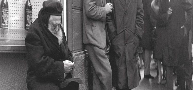Personaggi di Bologna padre Marella