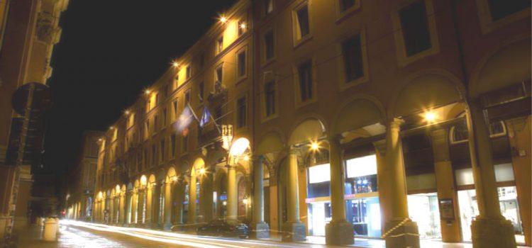 Hotel Majestic Bologna già Baglioni