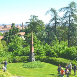 Giardini privati aperti al pubblico, quinta edizione diverdeinverde