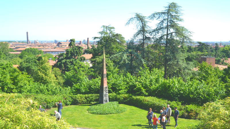 diverdeinverde a Bologna