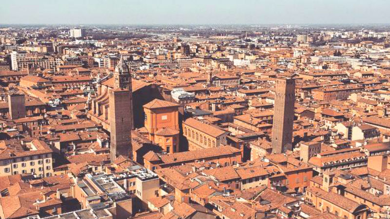 Torre Azzoguidi Bologna