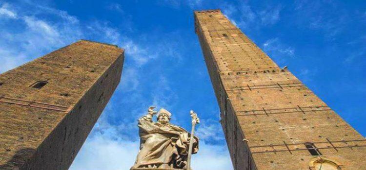 Morte sulla torre Asinelli