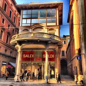 Palazzina Majani Bologna